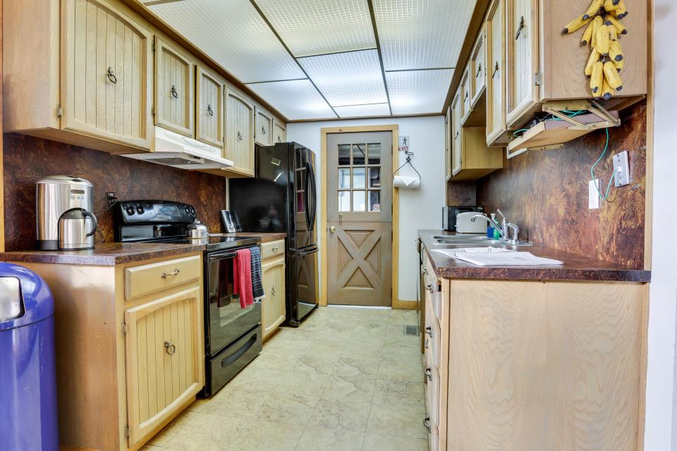 Mt Hood Chalet Vacation Rental - Government Camp Vacation Rental - Photo 26