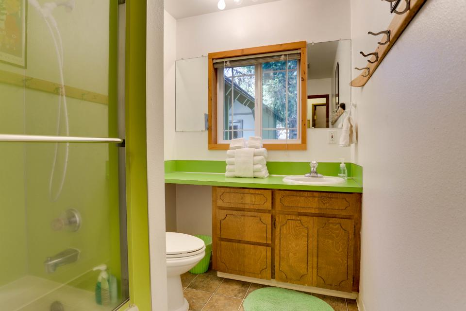 Mt Hood Chalet Vacation Rental - Government Camp Vacation Rental - Photo 8