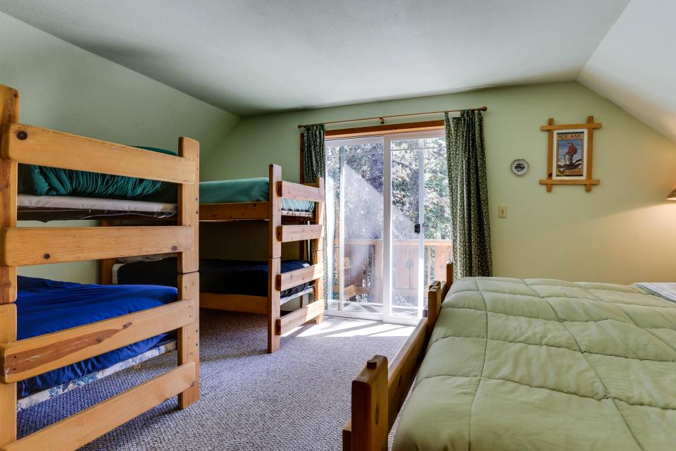 Mt Hood Chalet Vacation Rental - Government Camp Vacation Rental - Photo 37