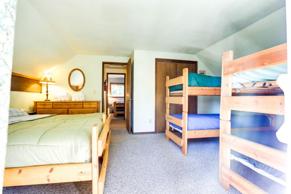 Mt Hood Chalet Vacation Rental - Government Camp Vacation Rental - Photo 39