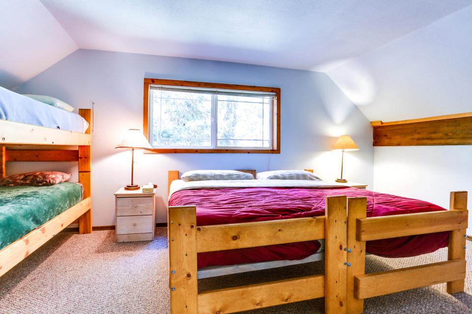 Mt Hood Chalet Vacation Rental - Government Camp Vacation Rental - Photo 41