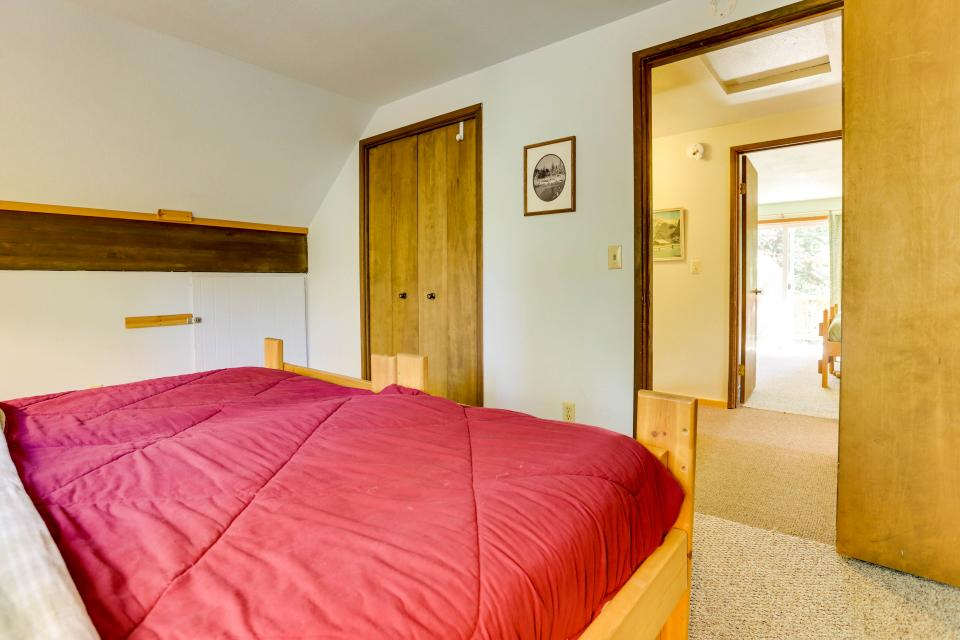 Mt Hood Chalet Vacation Rental - Government Camp Vacation Rental - Photo 44