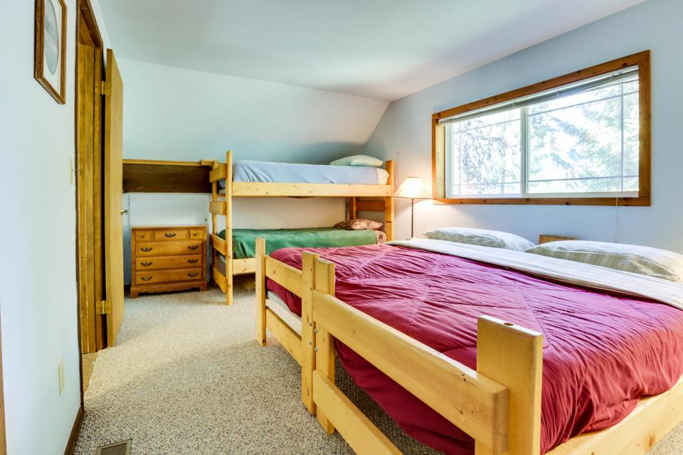 Mt Hood Chalet Vacation Rental - Government Camp Vacation Rental - Photo 42