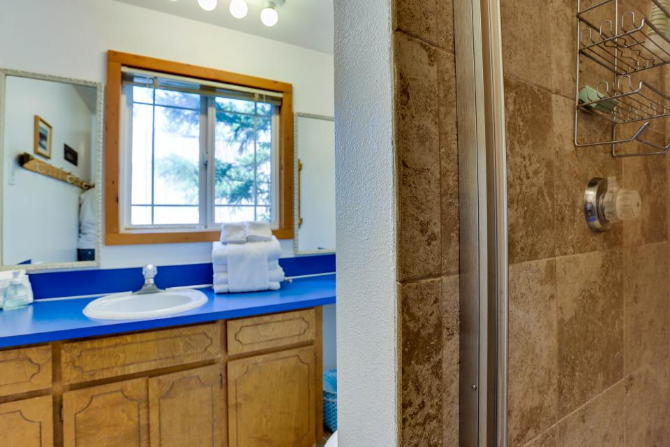 Mt Hood Chalet Vacation Rental - Government Camp Vacation Rental - Photo 15