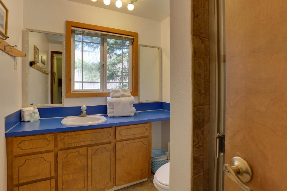 Mt Hood Chalet Vacation Rental - Government Camp Vacation Rental - Photo 45