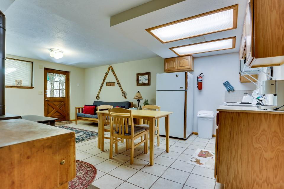 Mt Hood Chalet Vacation Rental - Government Camp Vacation Rental - Photo 47