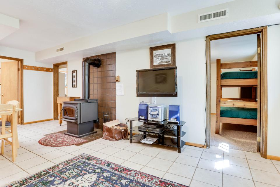Mt Hood Chalet Vacation Rental - Government Camp Vacation Rental - Photo 50