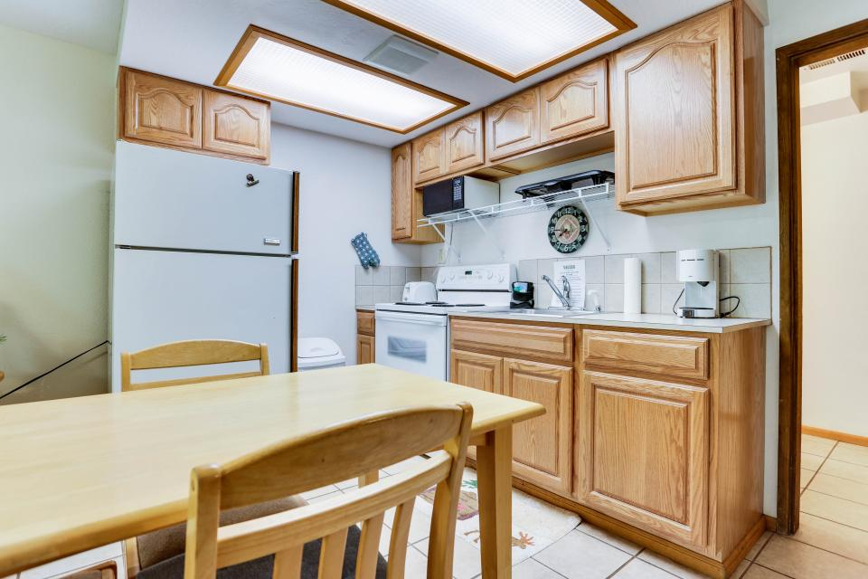 Mt Hood Chalet Vacation Rental - Government Camp Vacation Rental - Photo 48
