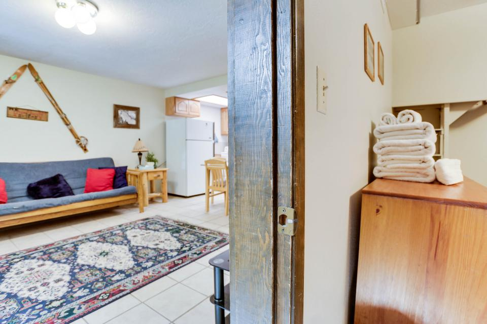 Mt Hood Chalet Vacation Rental - Government Camp Vacation Rental - Photo 53