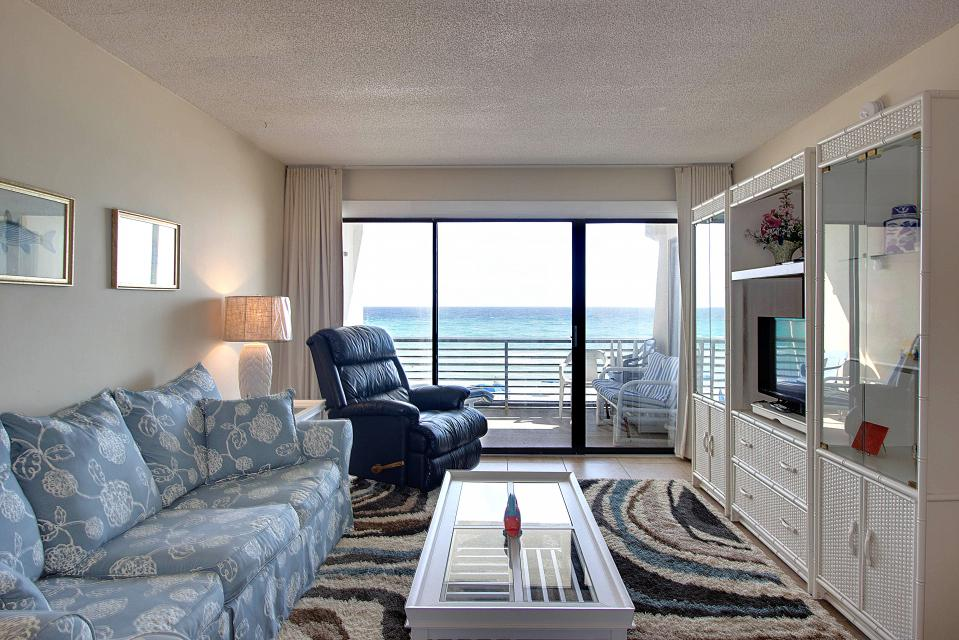 Gulf Gate 312 - Panama City Beach Vacation Rental - Photo 1