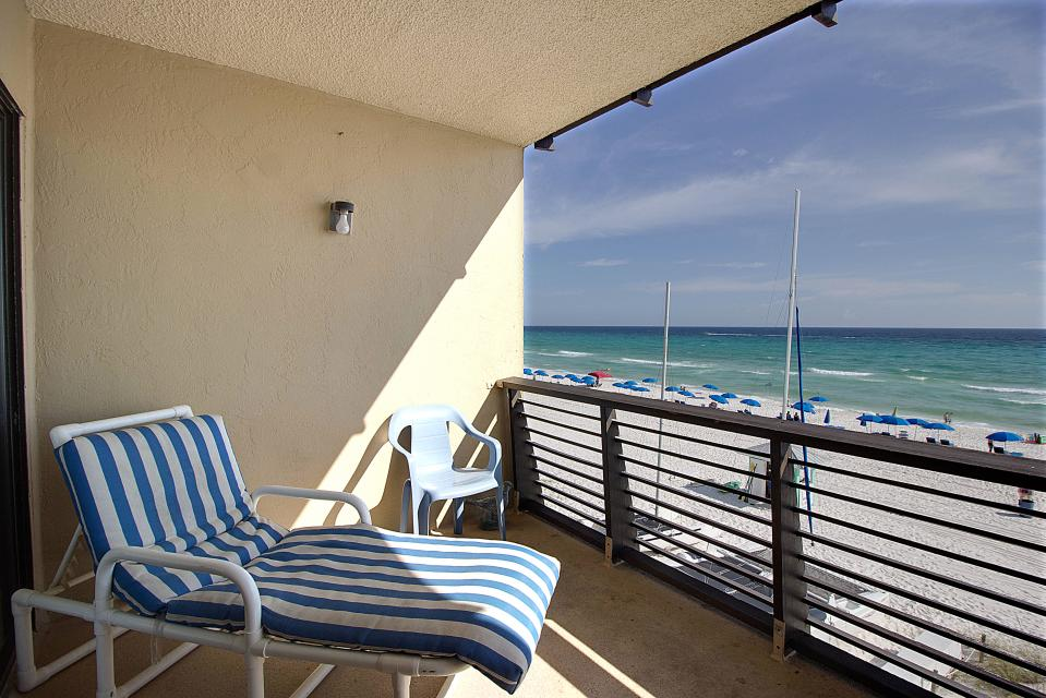 Gulf Gate 312 - Panama City Beach Vacation Rental - Photo 22