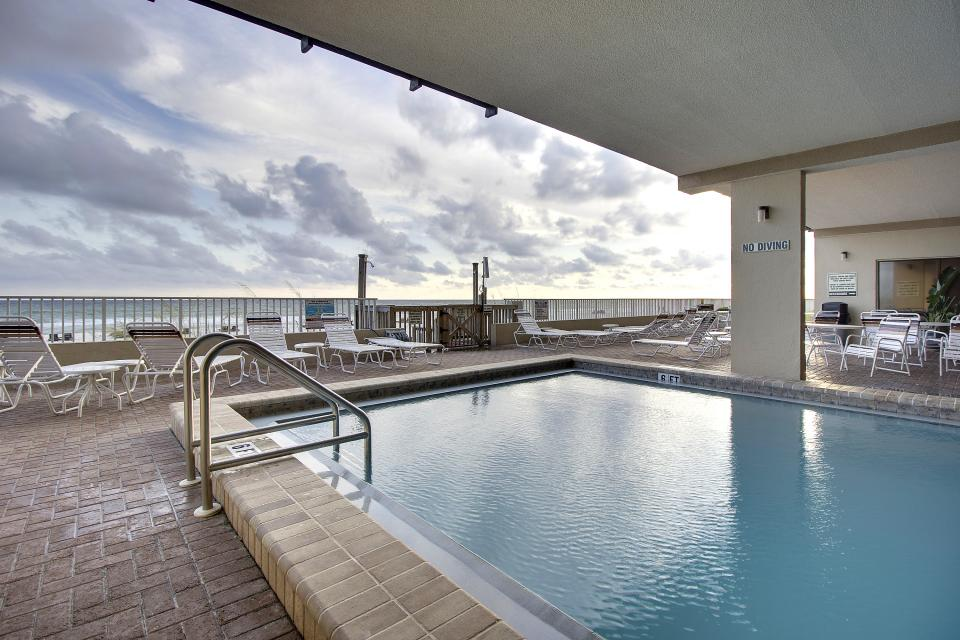 Gulf Gate 312 - Panama City Beach Vacation Rental - Photo 3