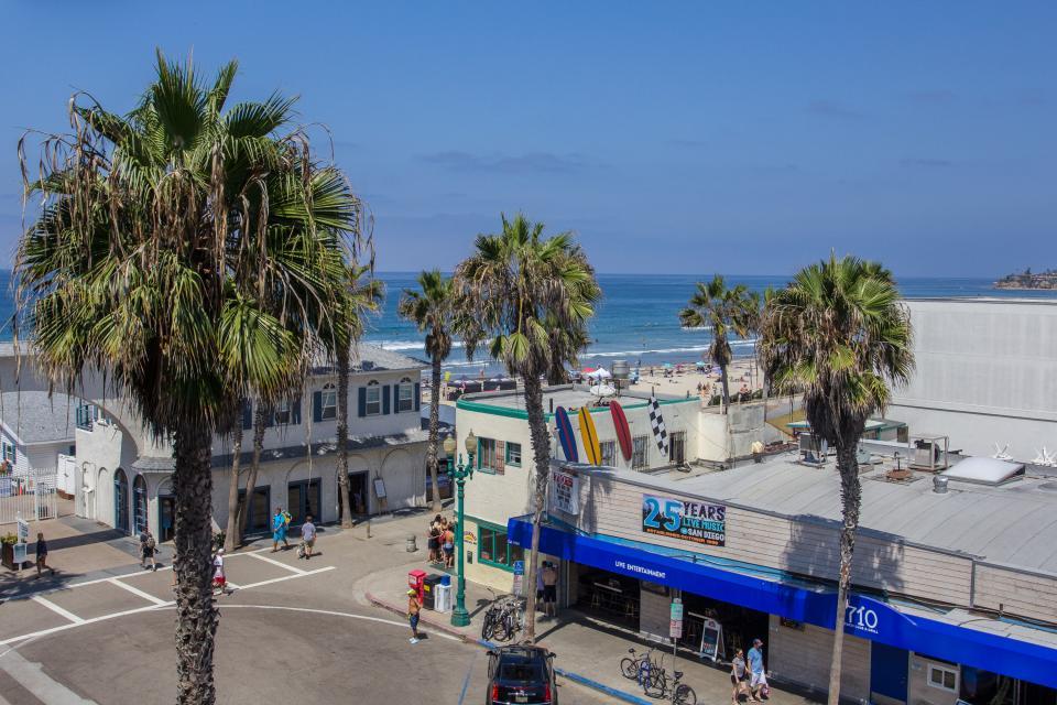 See the Sea Pacific Beach - San Diego Vacation Rental - Photo 14