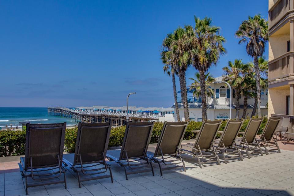 See the Sea Pacific Beach - San Diego Vacation Rental - Photo 2
