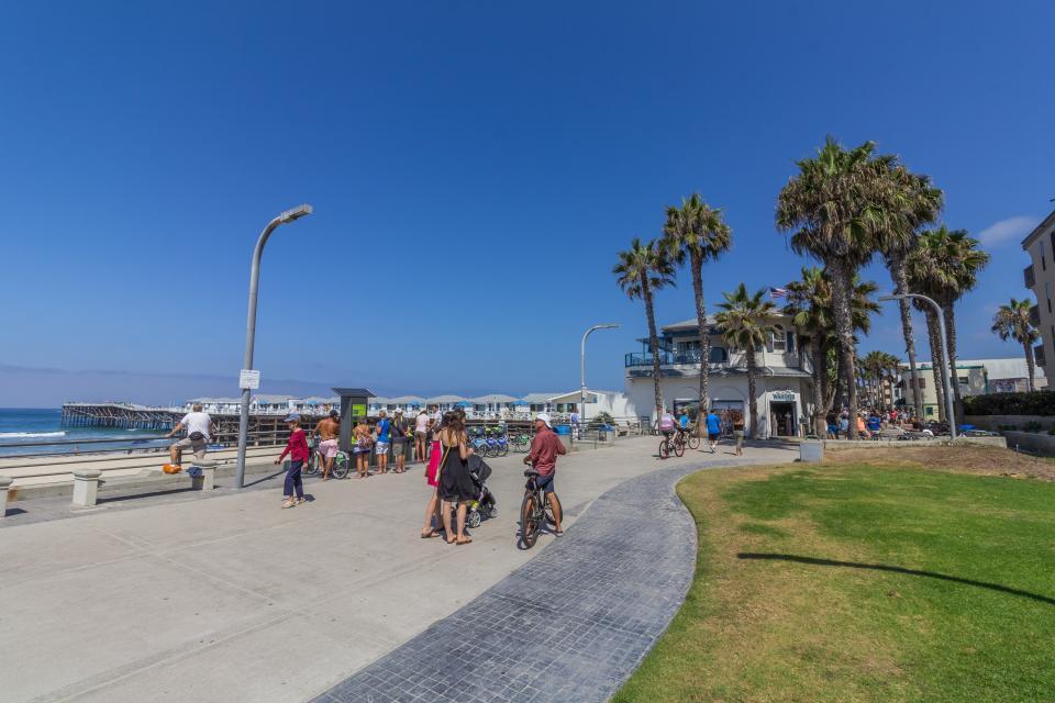 See the Sea Pacific Beach - San Diego Vacation Rental - Photo 42