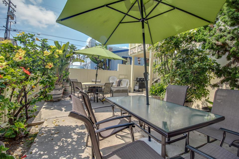 Mike's Place at the Beach - San Diego Vacation Rental - Photo 2