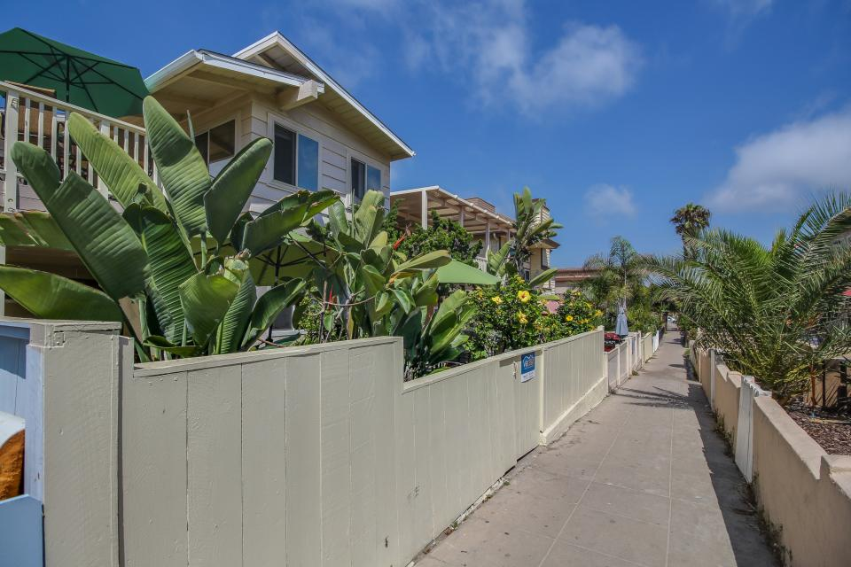 Mike's Place at the Beach - San Diego Vacation Rental - Photo 27