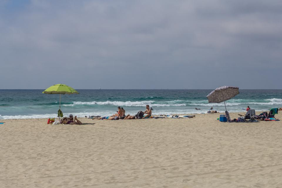 Mike's Place at the Beach - San Diego Vacation Rental - Photo 25
