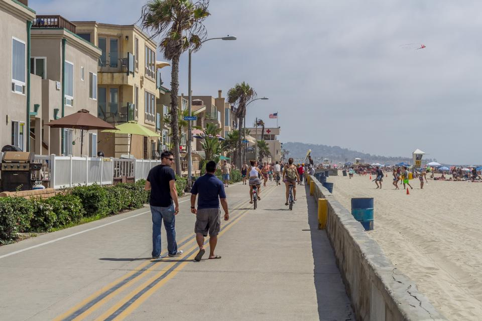 Mike's Place at the Beach - San Diego Vacation Rental - Photo 22