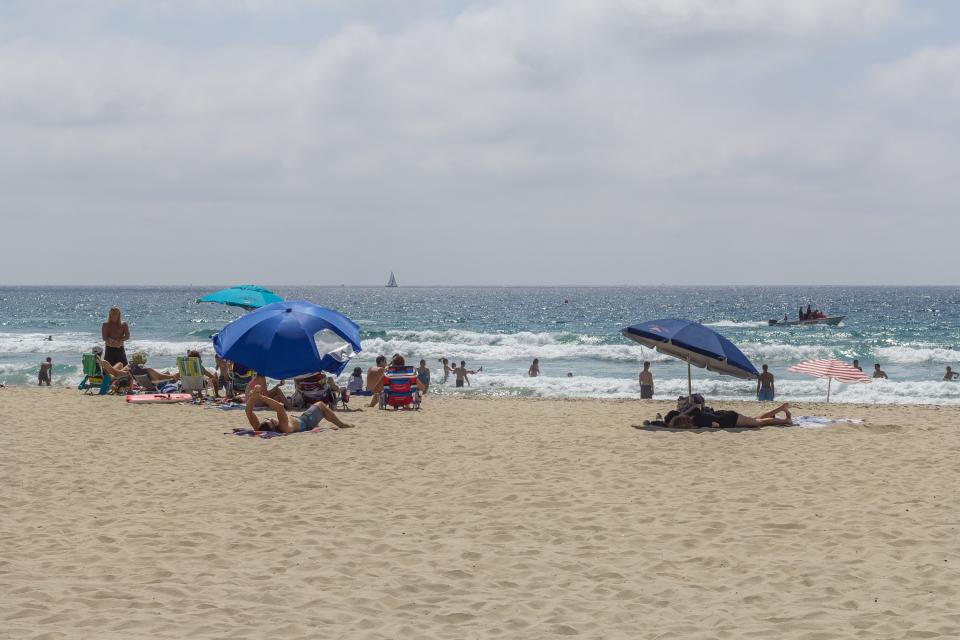 Mike's Place at the Beach - San Diego Vacation Rental - Photo 23