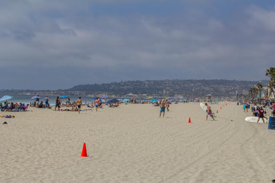 Mike's Place at the Beach - San Diego Vacation Rental - Photo 24