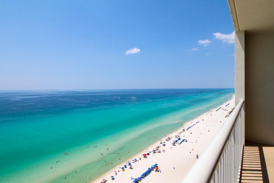 Majestic Beach Resort  2004 - Panama City Beach Vacation Rental - Photo 26