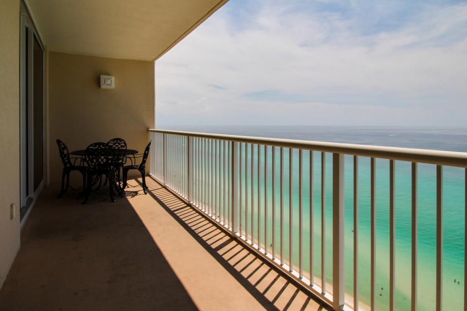 Majestic Beach Resort  2004 - Panama City Beach Vacation Rental - Photo 16