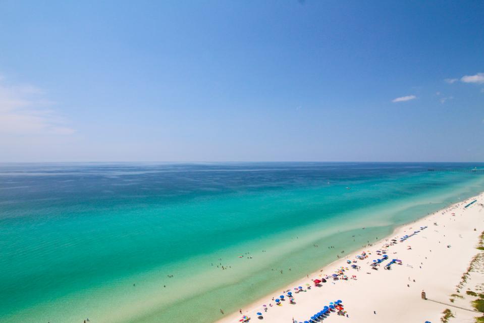 Majestic Beach Resort  2004 - Panama City Beach Vacation Rental - Photo 15
