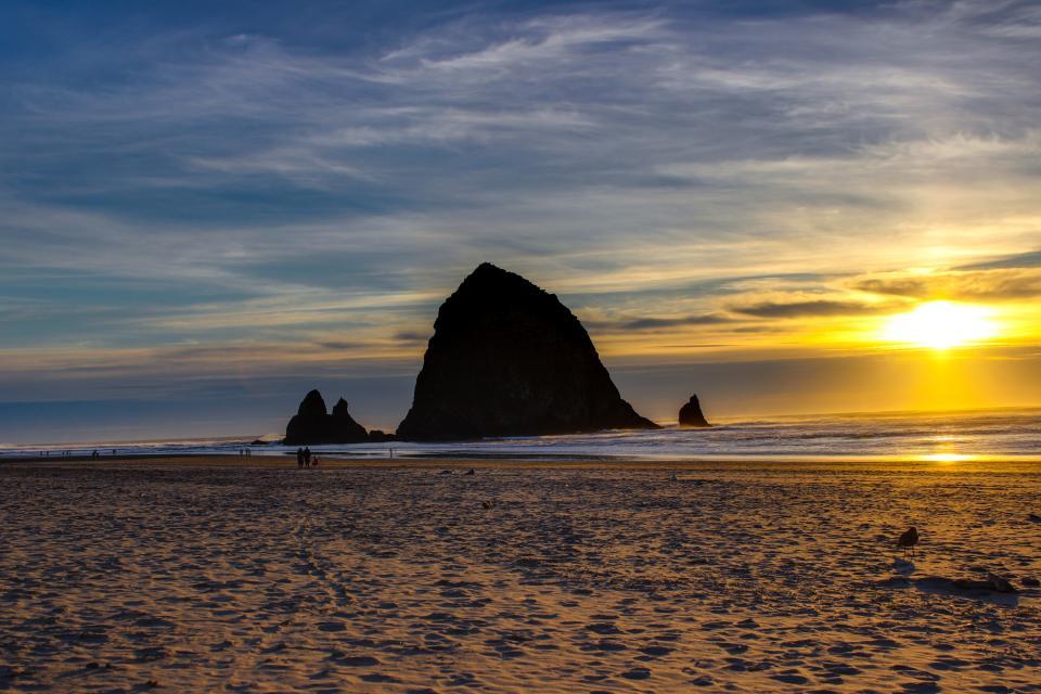 Beaches Inn | Sand Dune Townhouse - Cannon Beach Vacation Rental - Photo 17