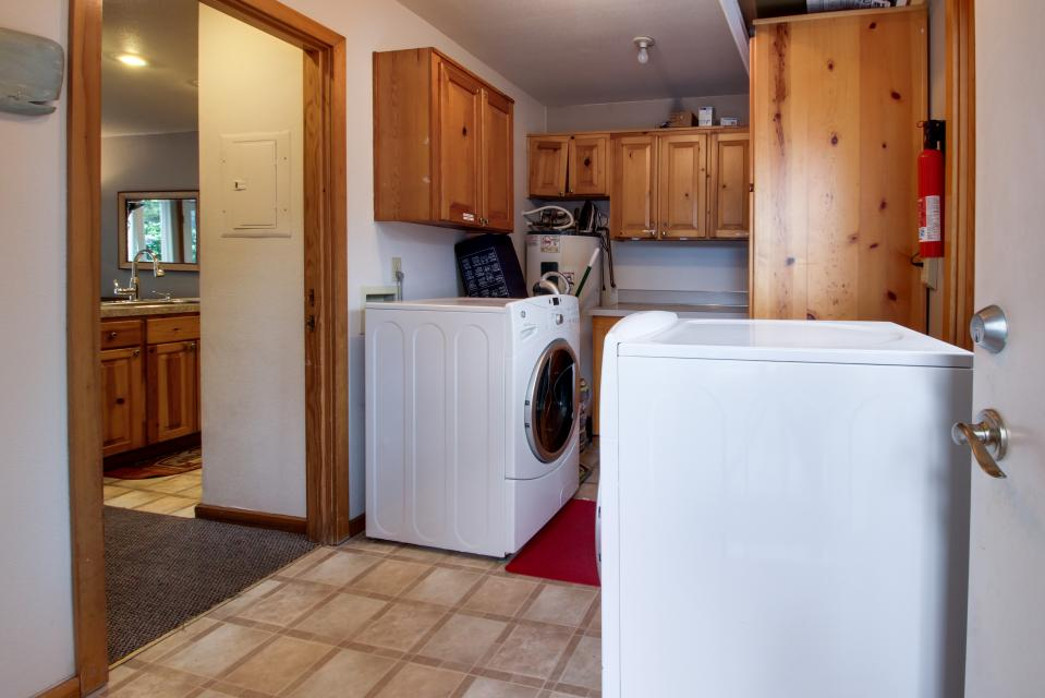 Beaches Inn Townhomes - Cannon Beach Vacation Rental - Photo 28