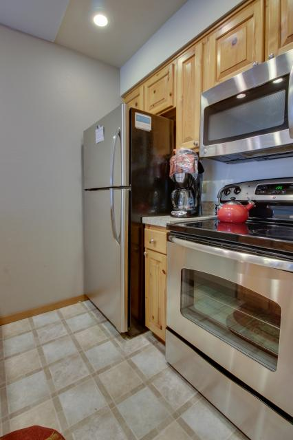 Beaches Inn Townhomes - Cannon Beach Vacation Rental - Photo 8