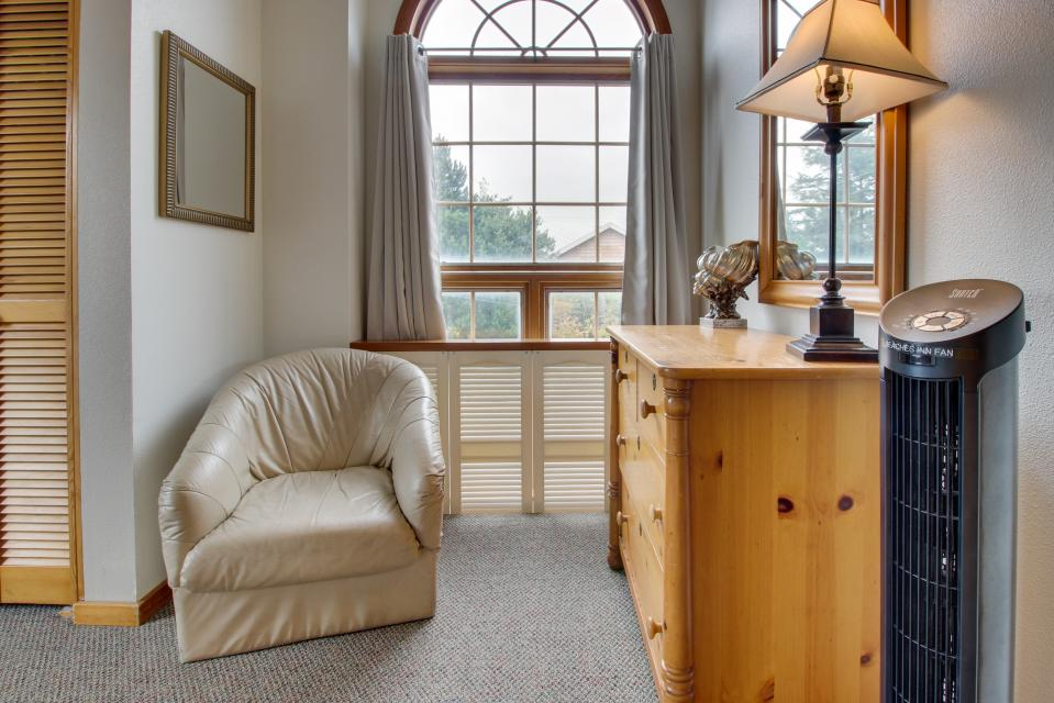 Beaches Inn Townhomes - Cannon Beach Vacation Rental - Photo 12