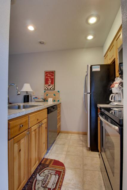 Beaches Inn Townhomes - Cannon Beach Vacation Rental - Photo 14
