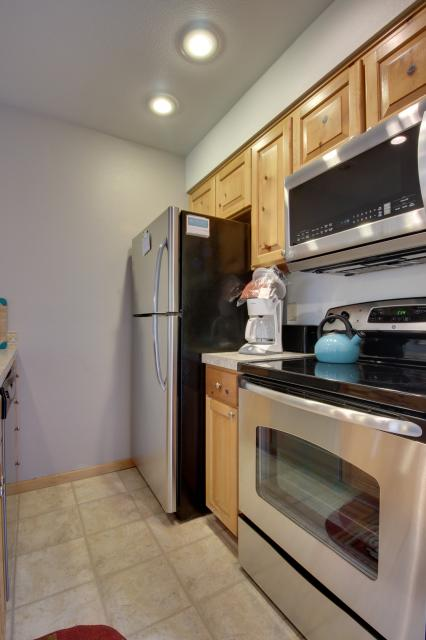 Beaches Inn Townhomes - Cannon Beach Vacation Rental - Photo 17