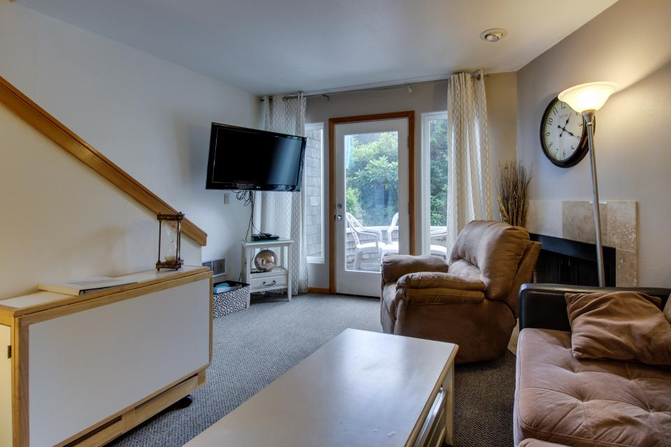 Beaches Inn Townhomes - Cannon Beach Vacation Rental - Photo 24