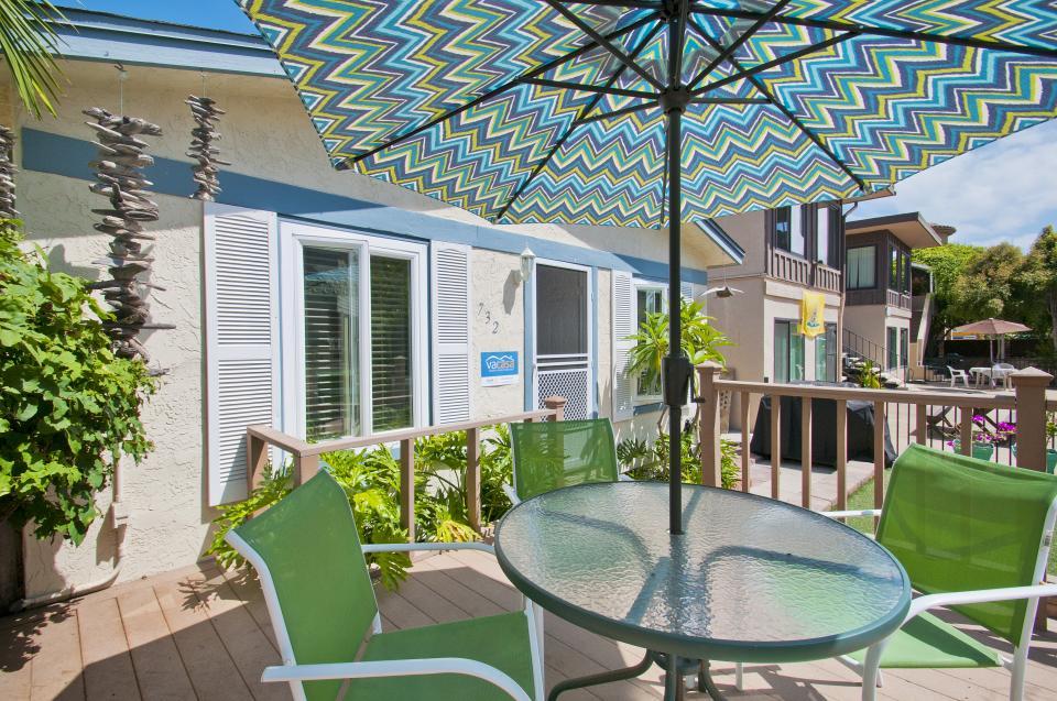Jamaican Beach Cottage