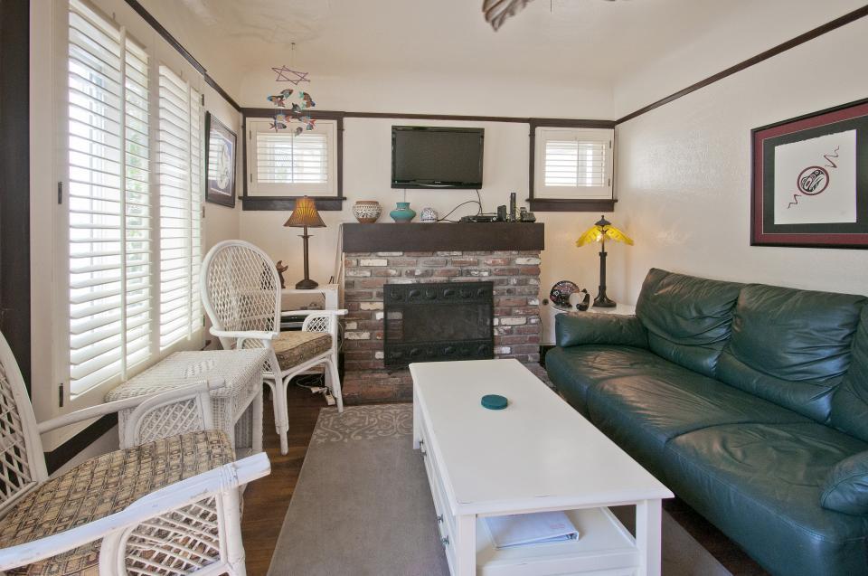 Jamaican Beach Cottage - San Diego Vacation Rental - Photo 7