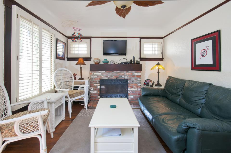 Jamaican Beach Cottage - San Diego Vacation Rental - Photo 21