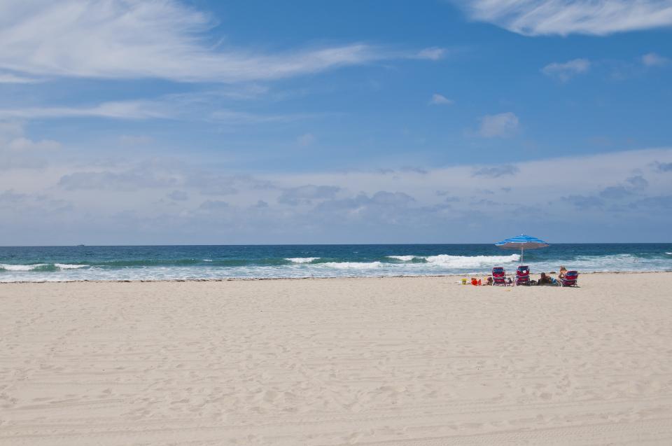 Jamaican Beach Cottage - San Diego Vacation Rental - Photo 23