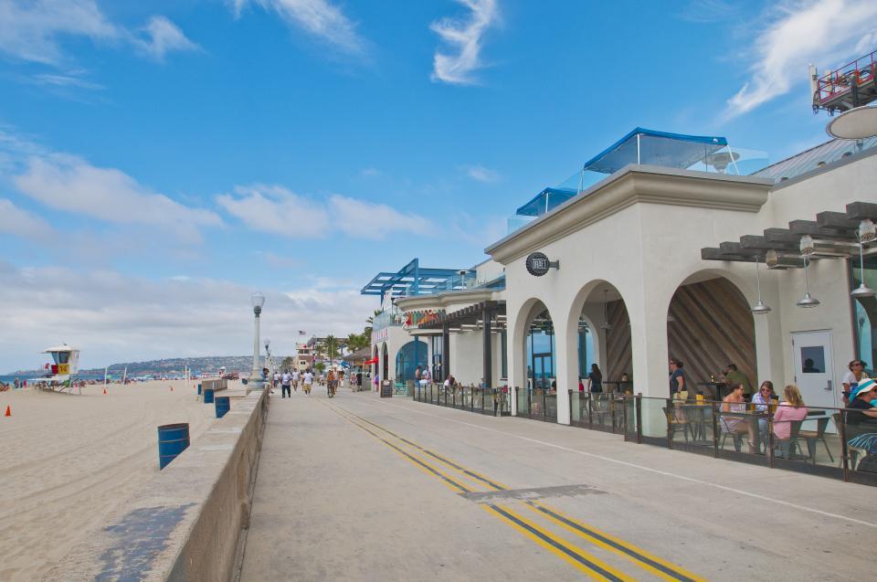Jamaican Beach Cottage - San Diego Vacation Rental - Photo 24