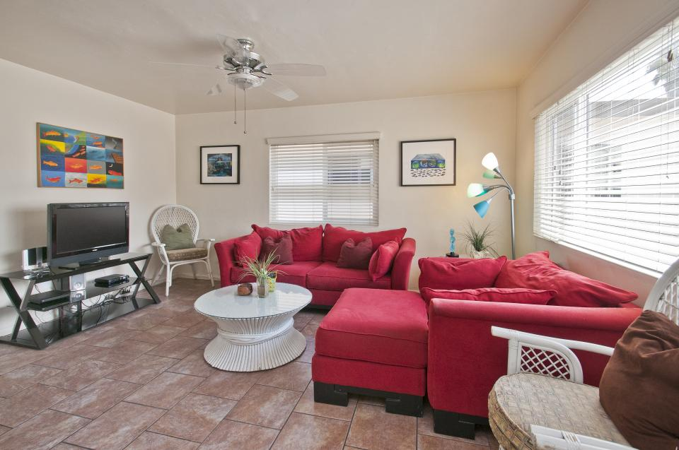 Rosewitha's Beach Hideaway - San Diego Vacation Rental - Photo 5