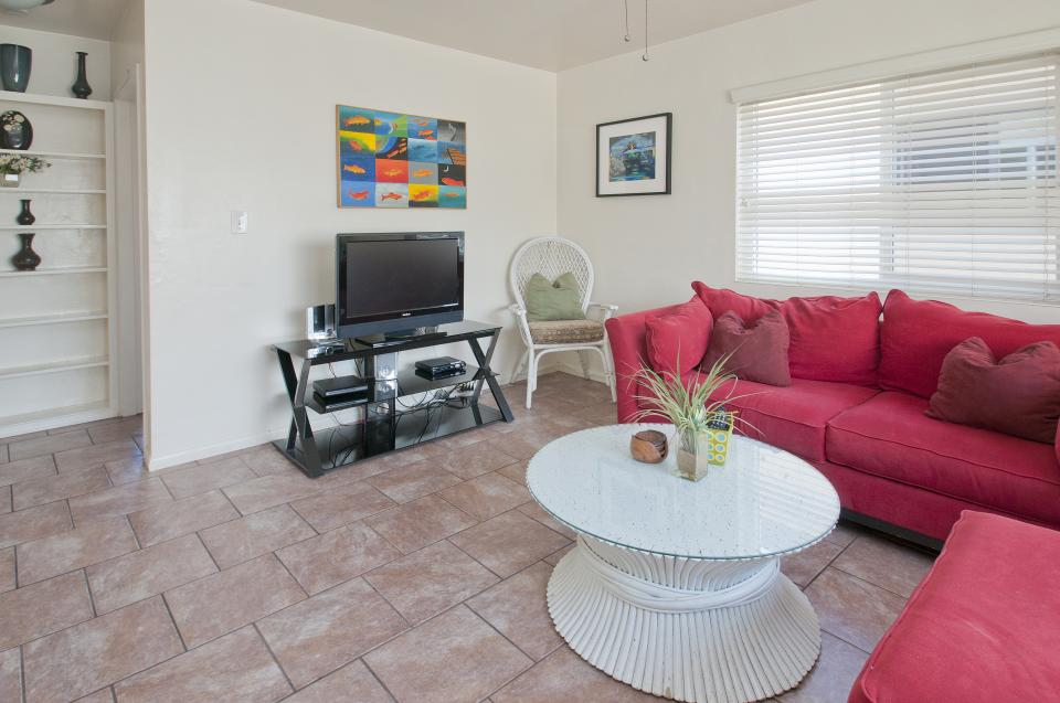 Rosewitha's Beach Hideaway - San Diego Vacation Rental - Photo 15