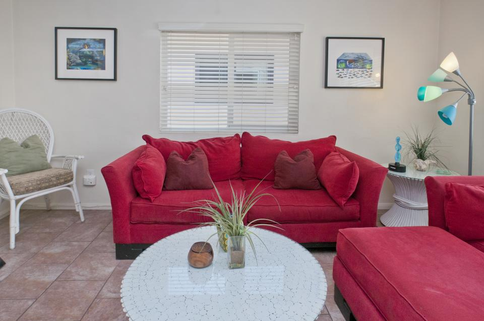 Rosewitha's Beach Hideaway - San Diego Vacation Rental - Photo 10