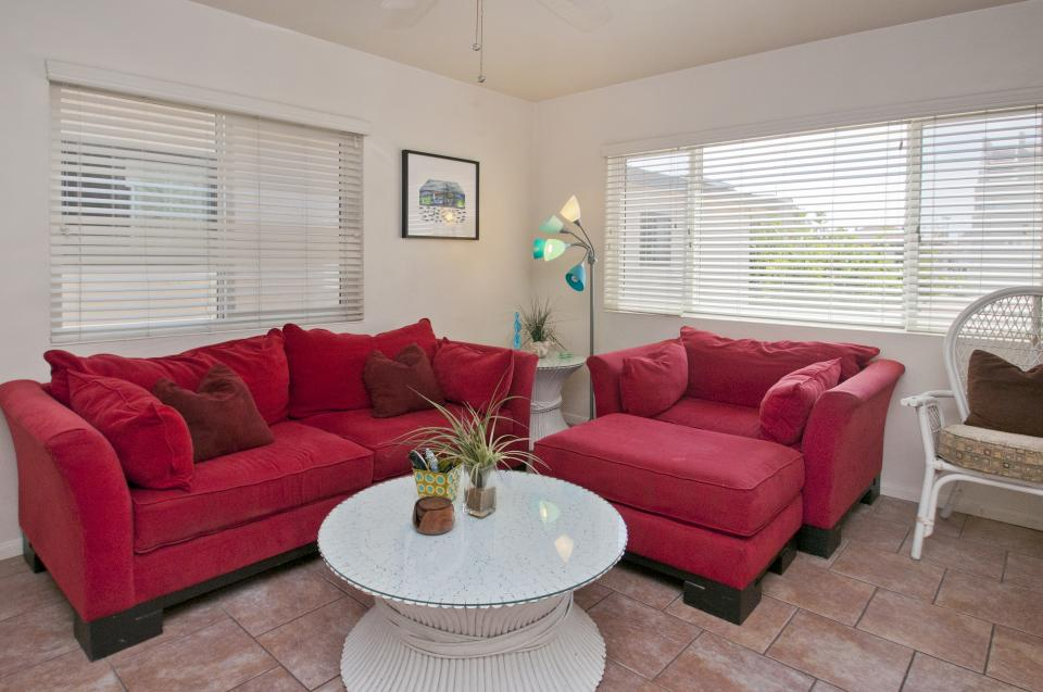 Rosewitha's Beach Hideaway - San Diego Vacation Rental - Photo 16