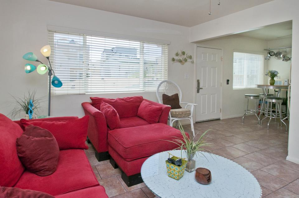 Rosewitha's Beach Hideaway - San Diego Vacation Rental - Photo 14