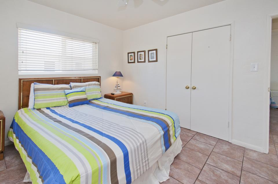 Rosewitha's Beach Hideaway - San Diego Vacation Rental - Photo 11