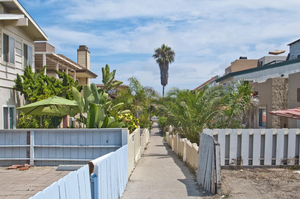 Rosewitha's Beach Hideaway - San Diego Vacation Rental - Photo 2