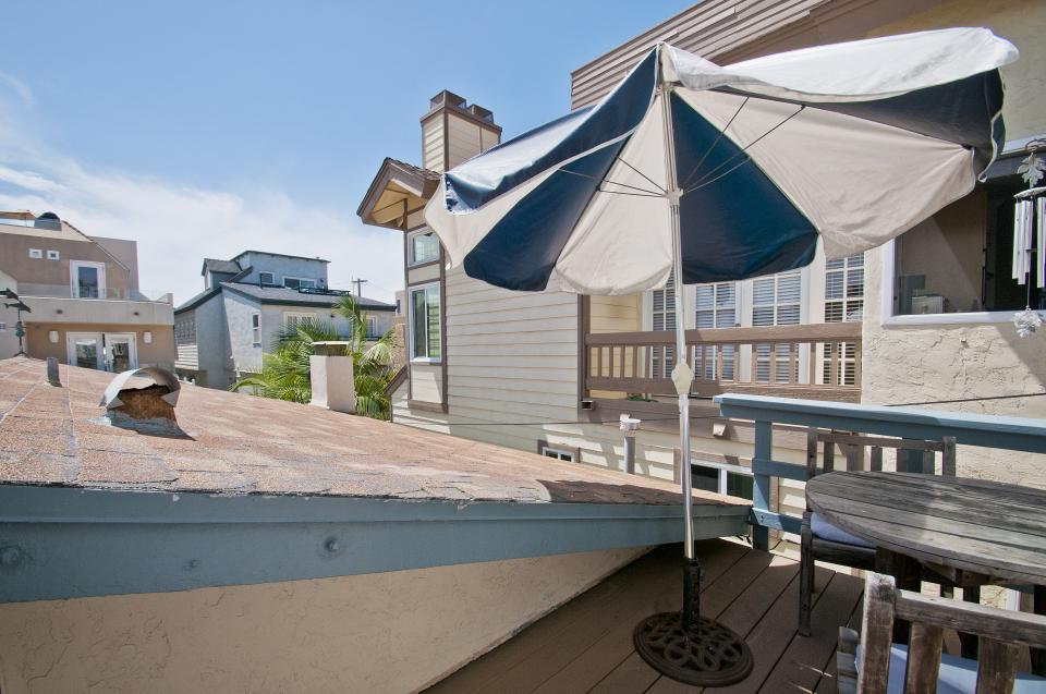 Rosewitha's Beach Hideaway - San Diego Vacation Rental - Photo 6