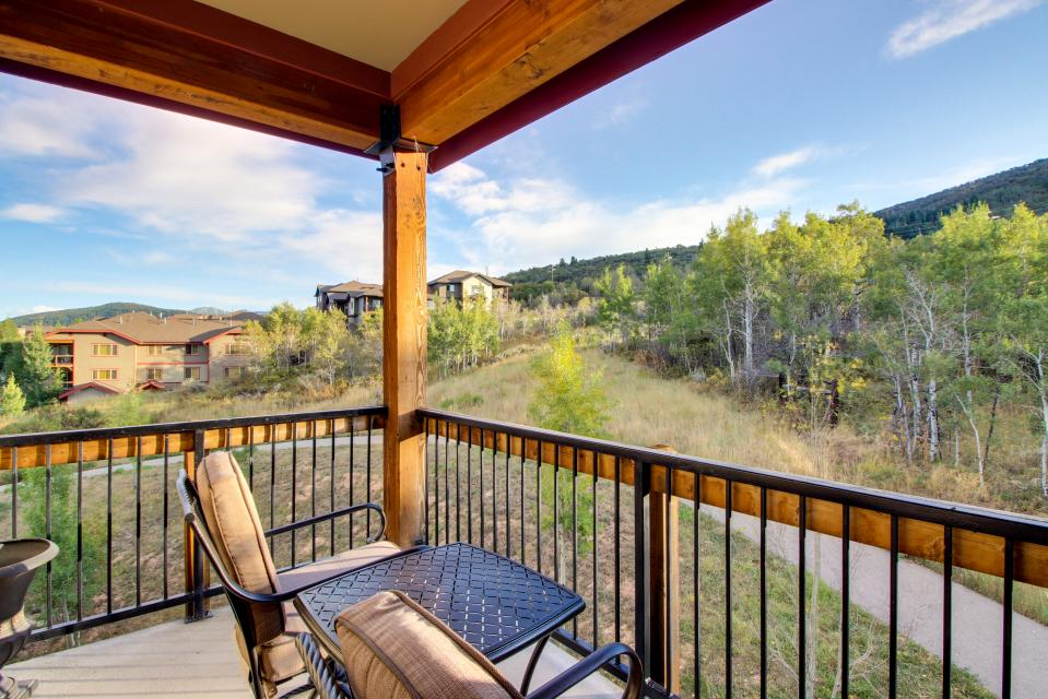 Lovely Lillehammer Condo - Park City Vacation Rental - Photo 37