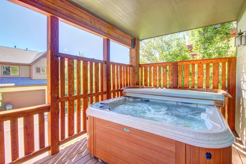 Beauty in Bear Hollow - Park City Vacation Rental - Photo 2